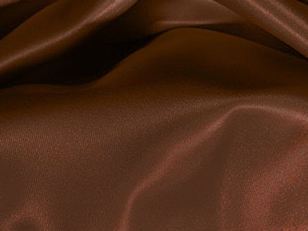Lamour Satin Chocolate Linens