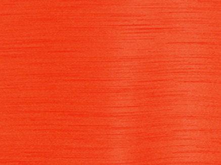 Majestic Orange Linen