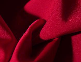 Spandex Garnet Linens