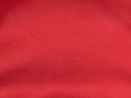 Spandex Red Linens