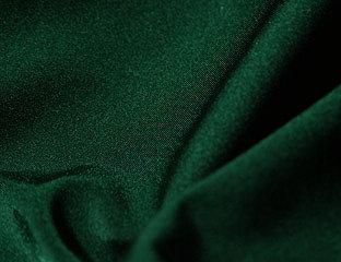 Spandex Shiny Evergreen Linens
