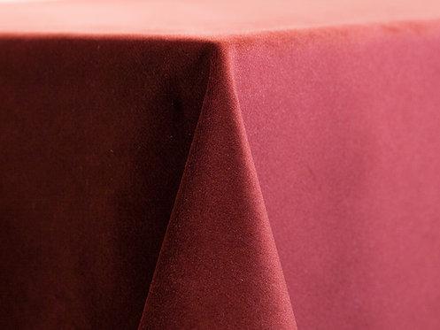 Velvet Merlot Linens