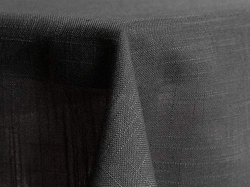 Belize Charcoal Table Linens
