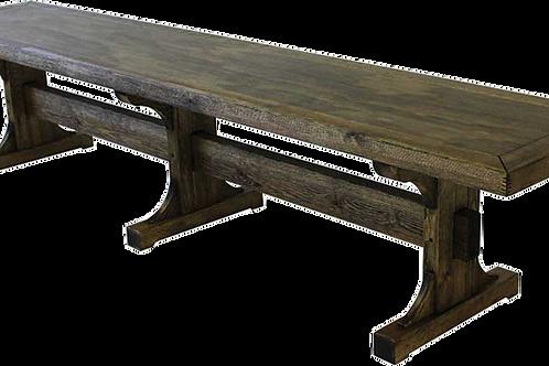 Vineyard Bench