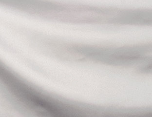 Lamour Satin Ice Silver Linens