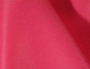 Solid Poly Fuchsia Linen