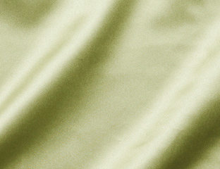 Matte Satin Light Olive Linens