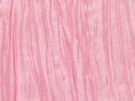 Crinkle Pink Linens