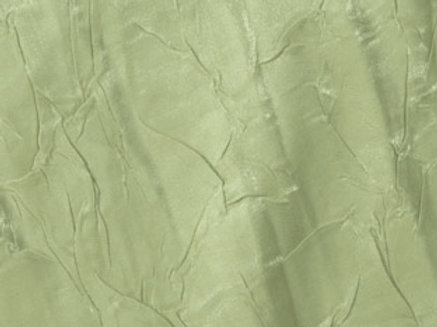 Iridescent Crush Sage Linen