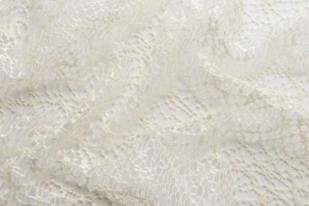 Sight Net Cream Linen