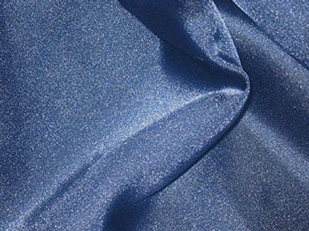 Sparkle Organza Navy Blue Linens