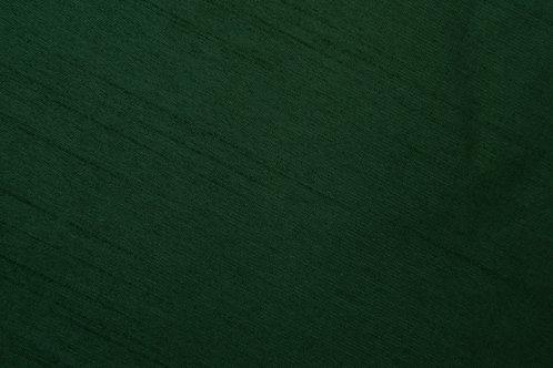 Nova Solid Hunter Green Linen