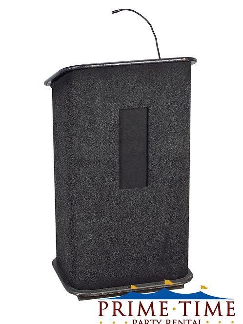 Portable Floor Podium