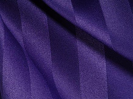 Poly Stripe Purple