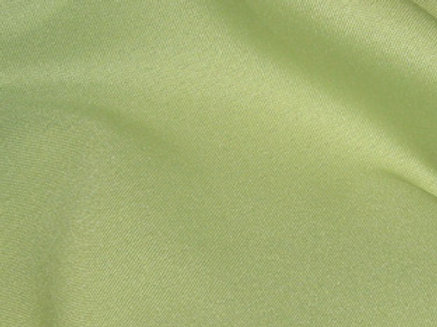 Solid Poly Clover Linen