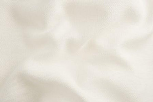 Nature Linen-Look Antique White Linens