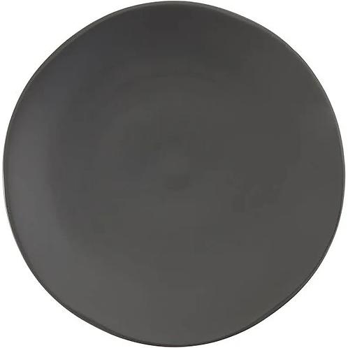 Heirloom Charocal Dinner Plate