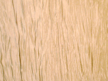 Crinkle Beige Linens