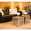 Thumbnail: Hudson Modern Lounge Furniture Black