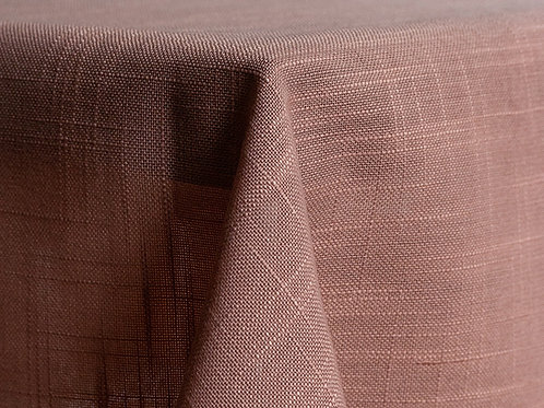 Belize Toffee Table Linens