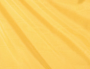 Bengaline Moire Lemon Linen