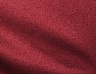 Lamour Satin Cabernet Linens