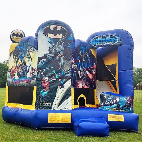Bat Man 5 in 1 Combo Bouncer