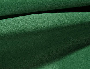 Solid Poly Moss Green Linen