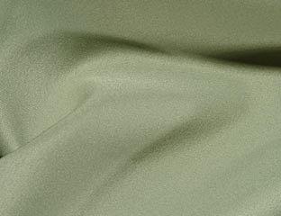 Solid Poly Light Olive Linen