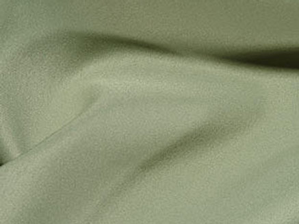 Solid Poly Light Olive Linen