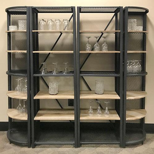 Remington Shelf/Barback