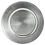 Thumbnail: Silver Acrylic Charger