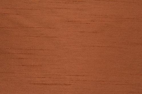 Nova Solid Copper Linen