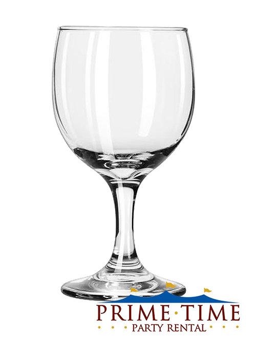 8.5 oz Wine Glass