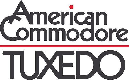 American Commodore Tuxedo