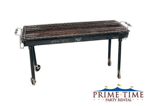 Charcoal Grill 5'