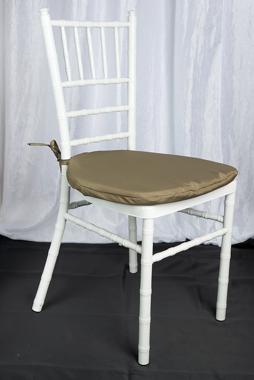 Olive Chair Pad