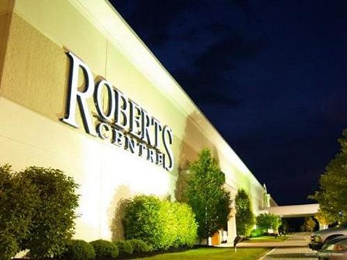Holiday Inn Roberts Centre