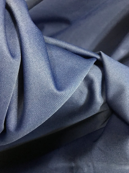 Premium Dark Blue Event Drape Panel