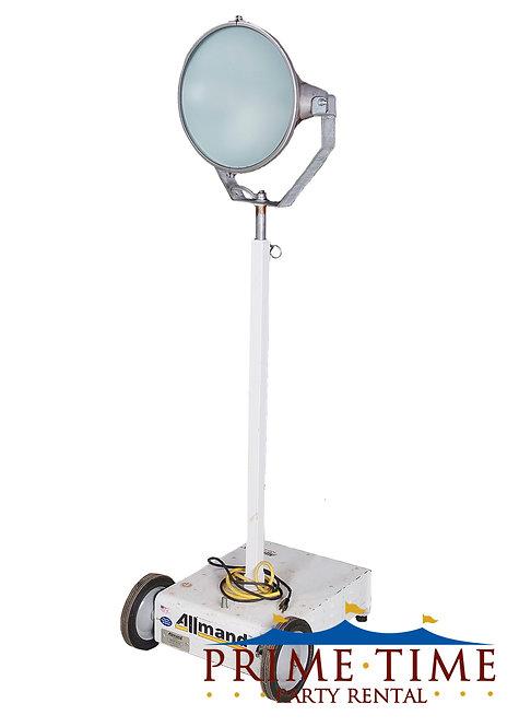 Portable Outdoor Light PORT-A-LITE®