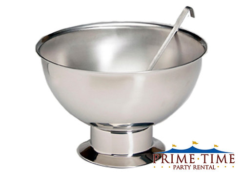 Multi-Purpose Punch Bowl 3 gallon