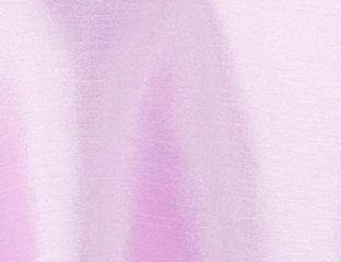 Supernova Shantung Pastel Pink Linen