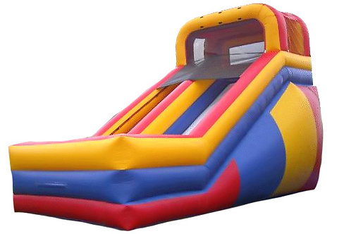 Inflatable Slide 18 foot