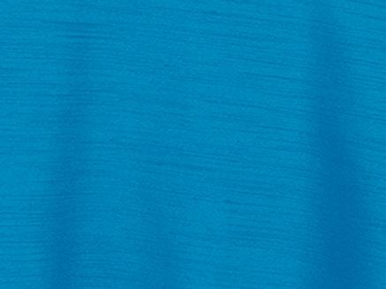 Majestic Cobalt Blue Linen