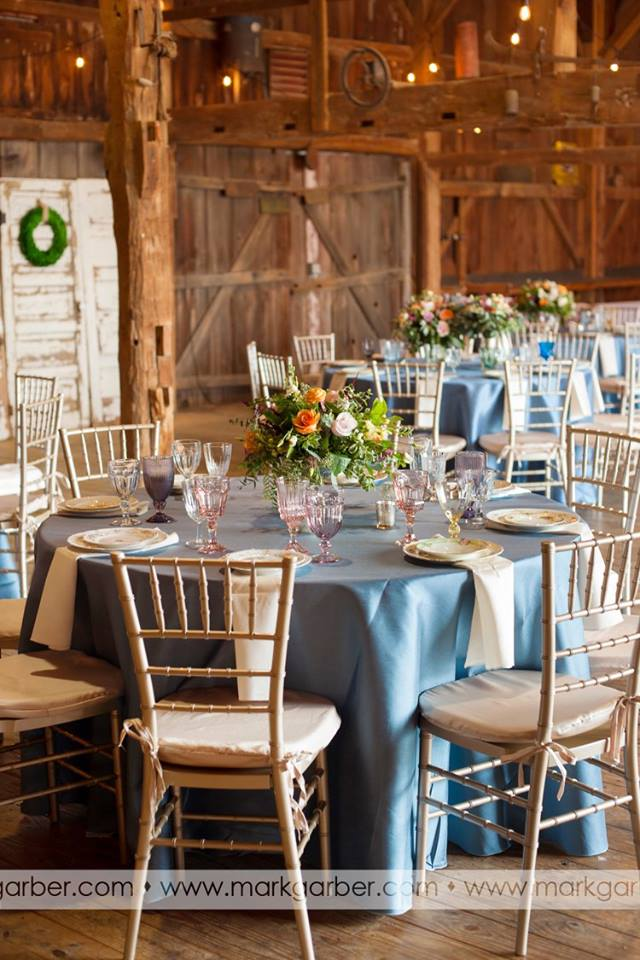 What a beautiful wedding at The Hone