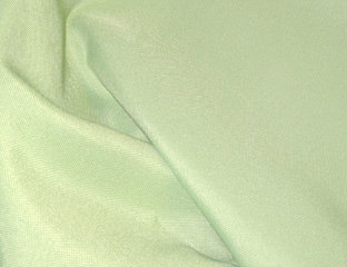 Solid Poly Celadon Linen