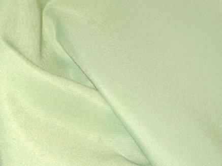 Solid Poly Celadon Linen