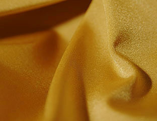 Spandex Gold Linens