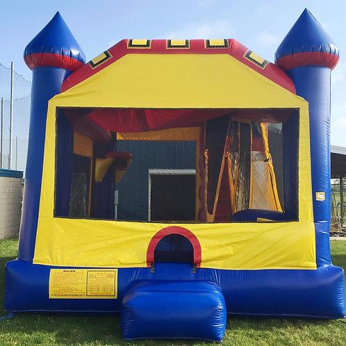 Castle Combo 4 Bouncer