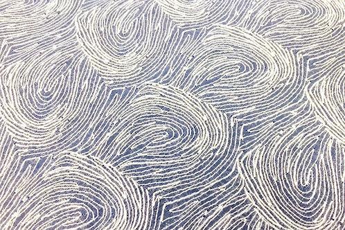 Aruba Ivory Sheer Linen
